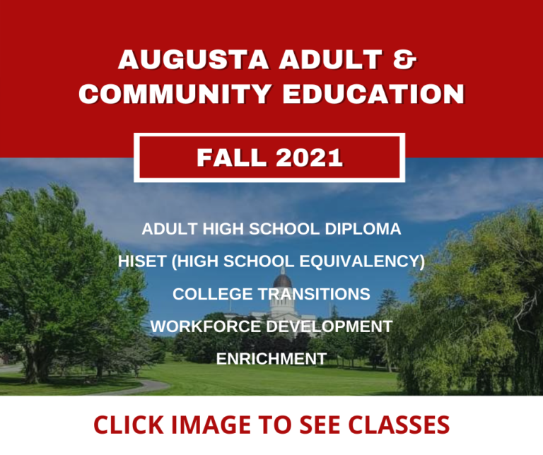 Augusta Adult and Community Education image #2947